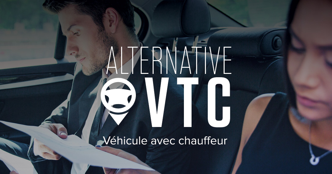 Alternative VTC Quimper